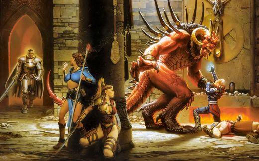 Diablo II Lord of Destruction: chvála karpálnímu tunelu