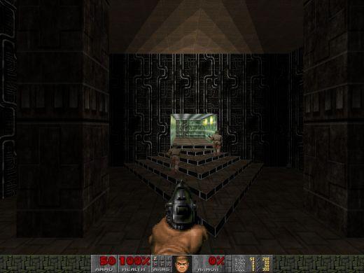 Oživte původní Doom pomocí UltraHD texture packu