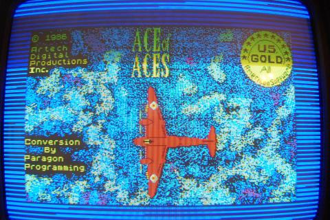 Osmibitové rozjímání s Amstrad CPC 464