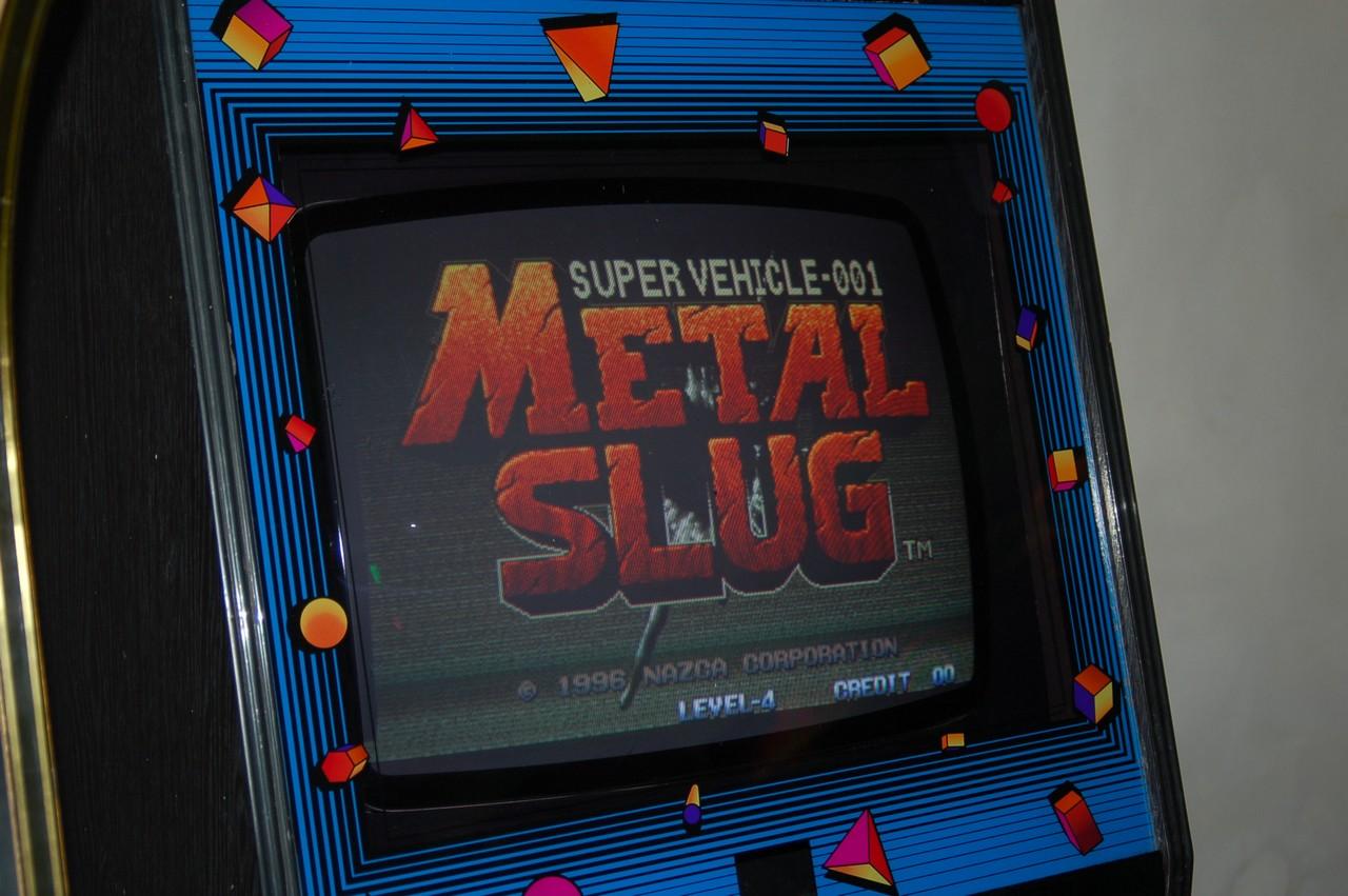 High Voltage Arcade : Návštěva v arcadehry cz aréně high voltage