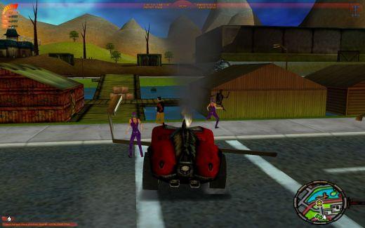 Carmageddon TDR 2000 zdarma na GOG