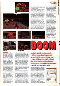 Doom recenze