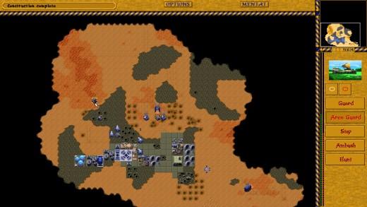 Dune 2 multiplayer? Dune Legacy!