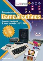 The Encyclopedia of Game Machines