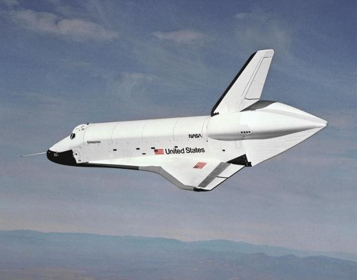 Raketoplány nekončí, je tu Shuttle: The Space Flight Simulator