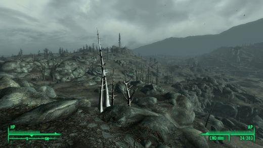 Dohráno: Fallout 3