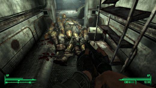 Fallout 3: a už to zase SPADlo…