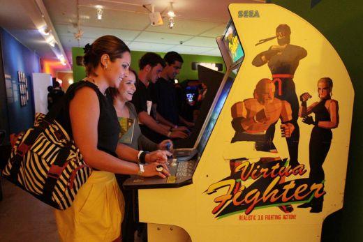 GAME ON: (prý) největší výstava o historii videoher od září i v Praze