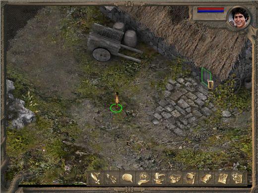 RPG tip: Gemstone Dragon