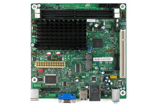 MiniITX počítač za 5800,-, dá se? S Intel D510MO ano!