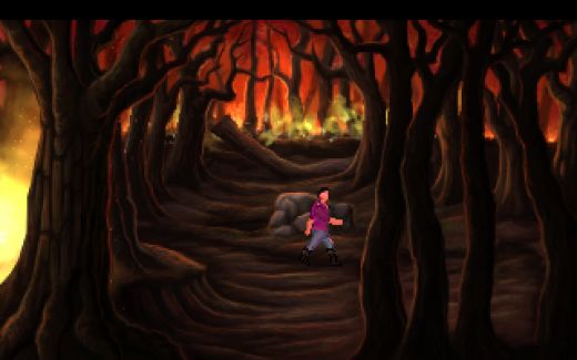 King's Quest III: To Heir is Human zdarma… dvakrát