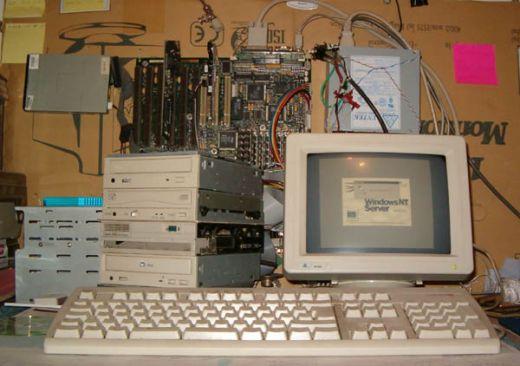 Máte stylové PC?