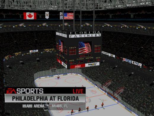 Hráli jste: NHL 98?