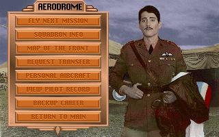 Nejlepší letecký simulátor z 1. světové? Red Baron!
