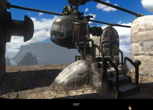 ScummVM přidává podporu pro Riven: The Sequel to Myst