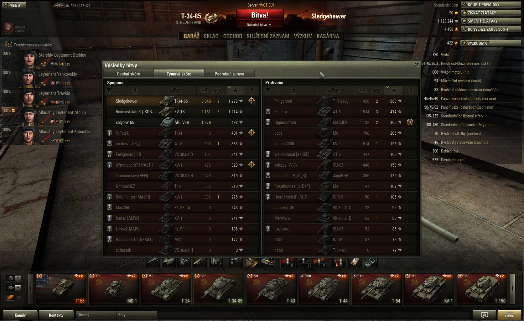 kv 13 matchmaking Premium tanks list all the premium  013 008 7,000 gold tiger 131 click outside this image to  bogatyr kv-220-2.