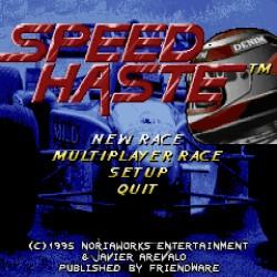 Hráli jste: Speed Haste?