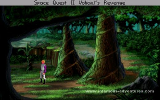 Space Quest vrací úder