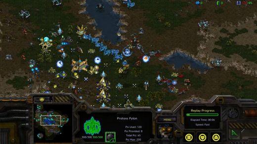 Starcraft Remastered – HD verze původního Starcrafta již v létě