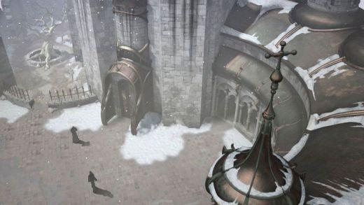 Syberia II zdarma na Originu