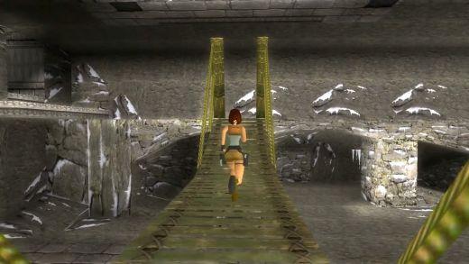 První tři díly série Tomb Raider čeká remaster