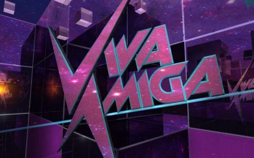 Viva Amiga: The Story of a beautiful machine, nový dokument o počítačích Amiga