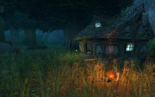 World of Warcraft zdarma a neomezeně