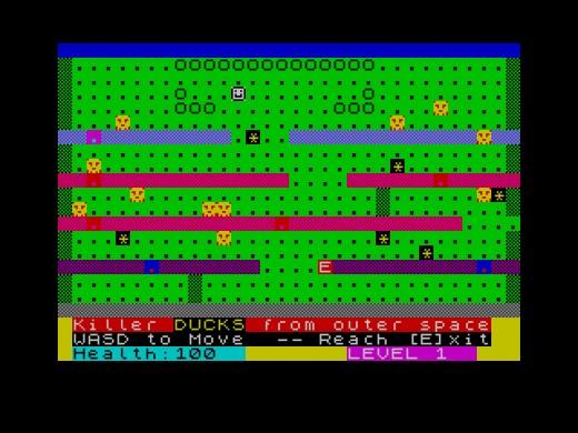 27 nových programů pro ZX Spectrum