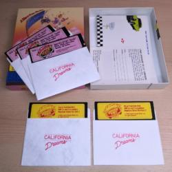 Krabice: Street Rod – Data Disk
