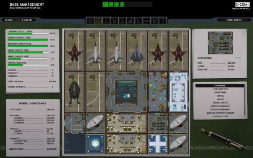 Xenonauts – mohla to být hezká hra…