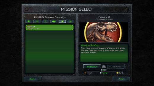 Dohráno: Command & Conquer: Tiberian Dawn Remastered