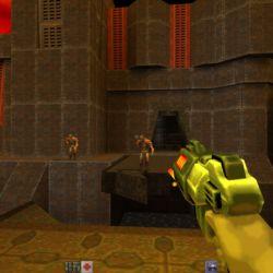 Quake II - méně horroru, více sci-fi