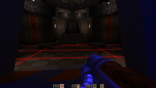 Quake II – méně horroru, více sci-fi