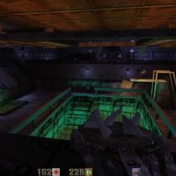 Quake II - jak na tom jsou datadisky
