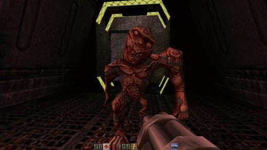 Quake II – jak na tom jsou datadisky