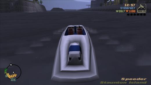 Grand Theft Auto III – první 3D gtáčko po dvaceti letech