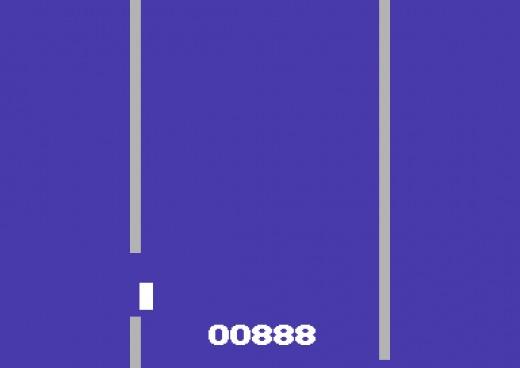 2K Race, dvoukilobajtová chuťovka pro Commodore 64