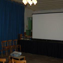 Galerie: Technodrom, Ruda na Moravou