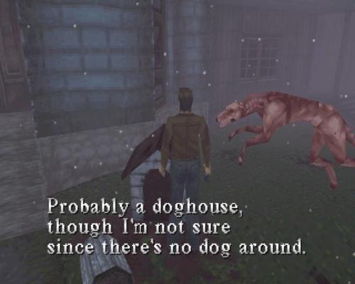 Silent Hill – První návštěva strašidelného města