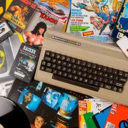 8-BIT KIDS, nová kniha věnovaná počítači Commodore 64 na Kickstarteru