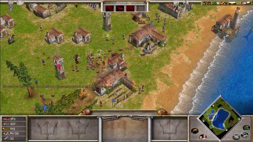 Hráli jste: Age of Mythology?