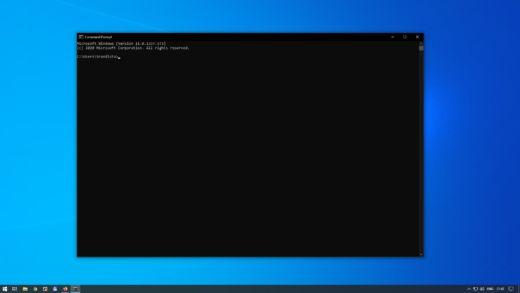 Windows 11 s podporou DOS aplikácií je tu!