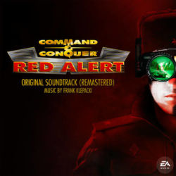 Soundtrack z Command & Conquer Remastered Collection k dispozícii