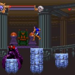 Castlevania: Dracula X - další zářez pro SNES