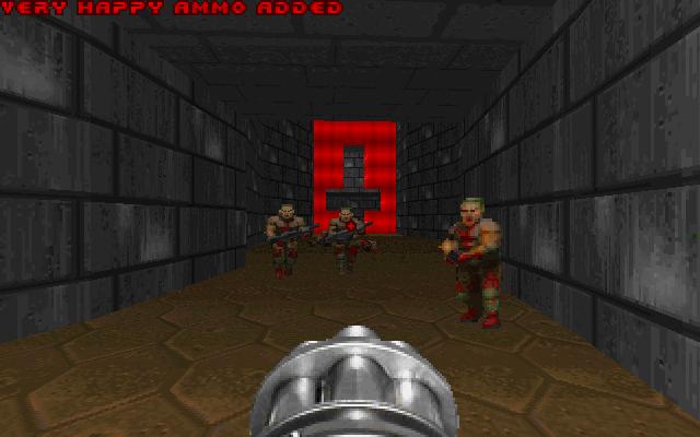 První Doom po dvaceti šesti letech