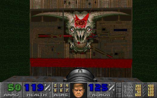 Doom II – Peklo na zemi