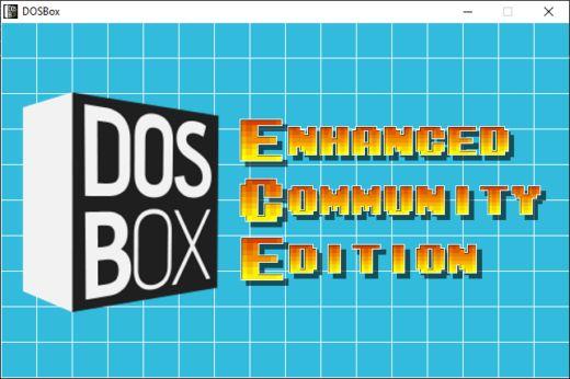 Ostré pixely z DOSBoxu niekam zmizli – čo s tým?