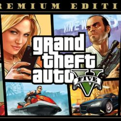 Grand Theft Auto V zdarma na Epic Store