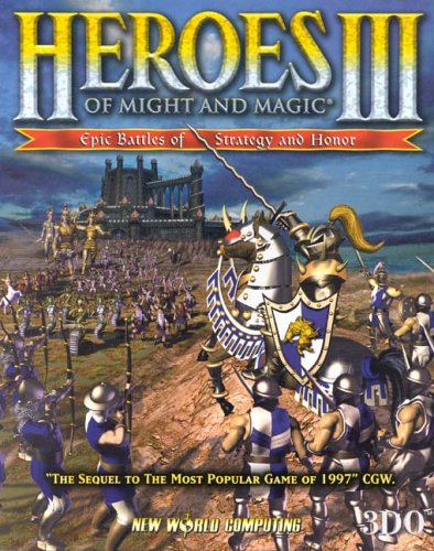 Jedinečná symfonie Heroes III
