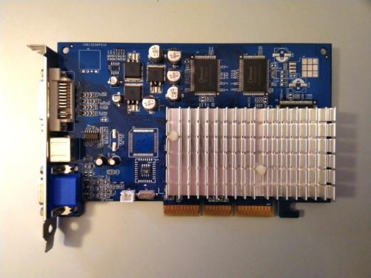 PC hardware, který jste tehdy nechtěli, ale teď ho potřebujete